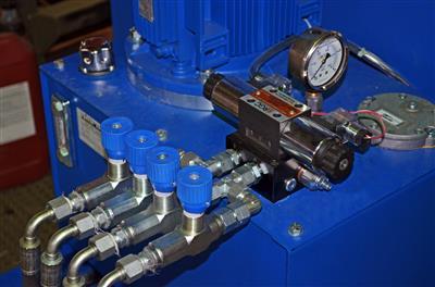 Дозатор для фасовки Big-Bag «ДОН(МКР)» с механизмом подъема фото #4