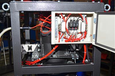 Дозатор для мешков открытого типа 'ДОН (ОМ)' фото #9